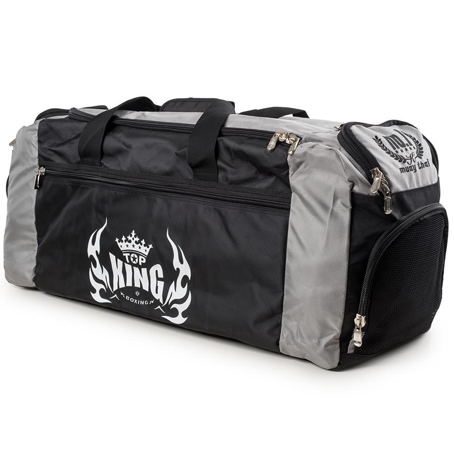 Top King Gym Bag heavy duty holdall