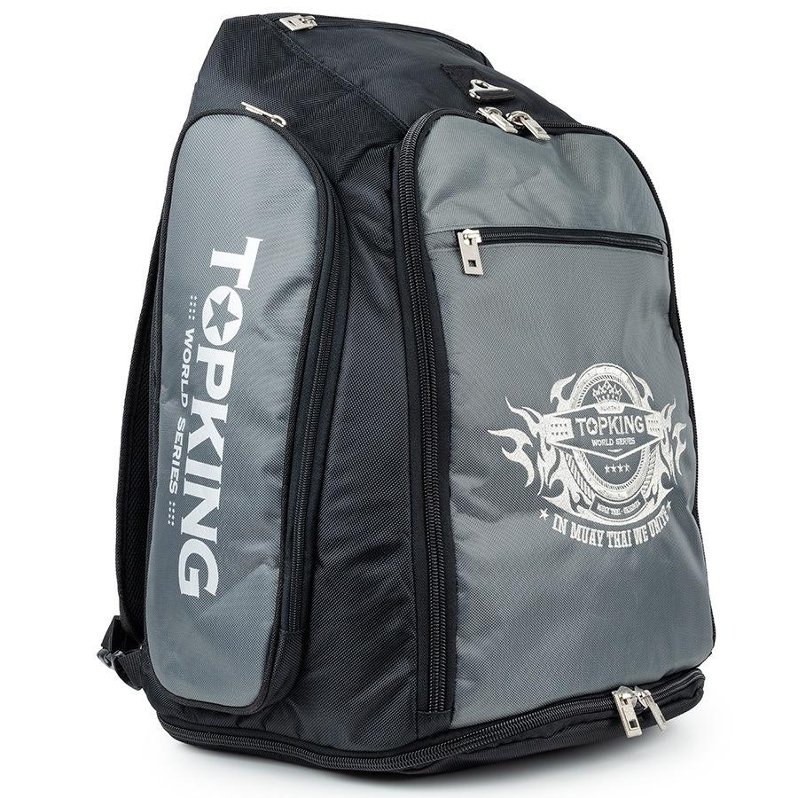 Top King Gym Bag convertable rucksack